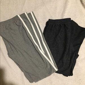 Pants - Greg stripped leggings & Capri jeggings🌻